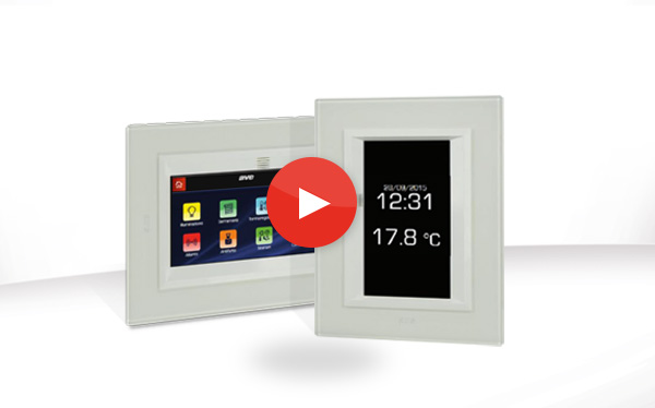 Video-presentazione del mini Touch Screen Multifunzione TS01