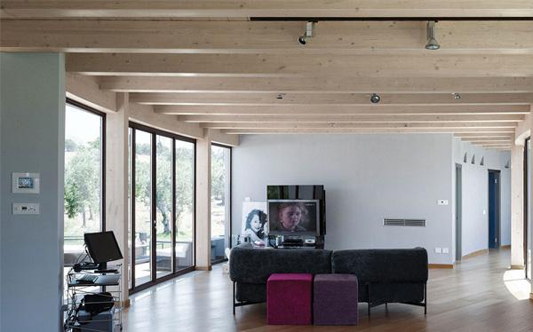 Domotica in villa: l'eleganza LuxDomo per ambienti d'eccellenza