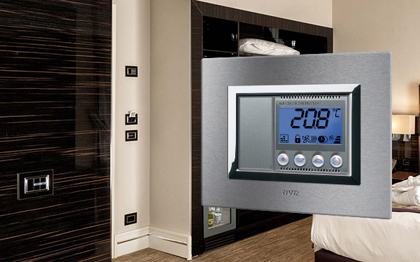 DOMINA Hotel's energy savings