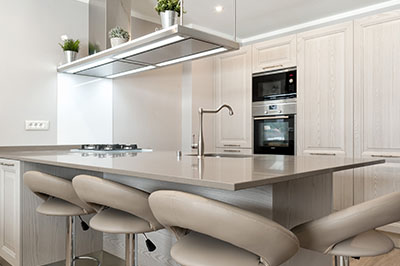 KITCHEN - Home automation
