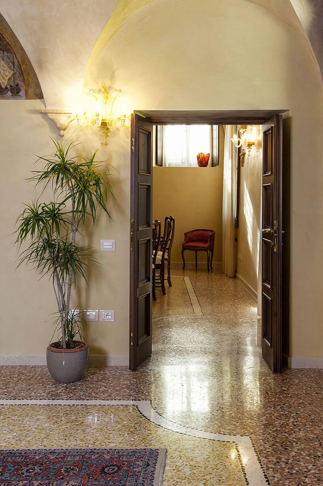 Domotica Cantina Villa Rinaldi Vr 4