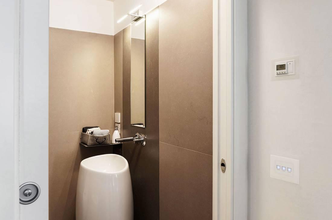 Domotica appartamento design 1