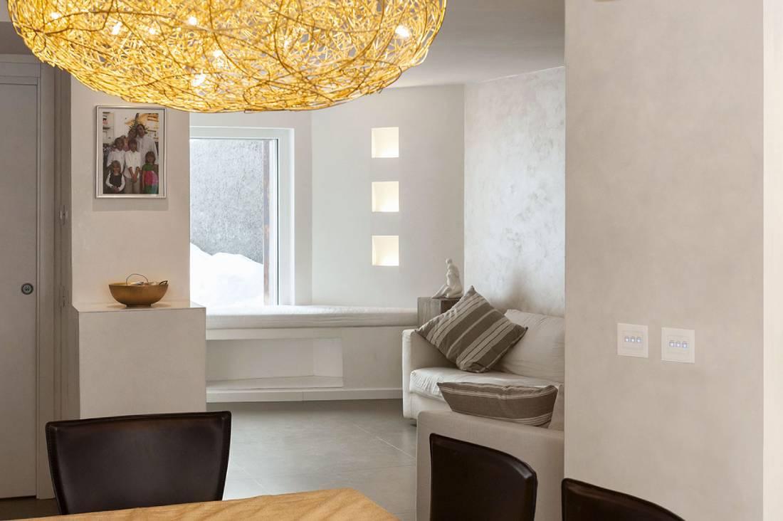 Domotica appartamento design 2