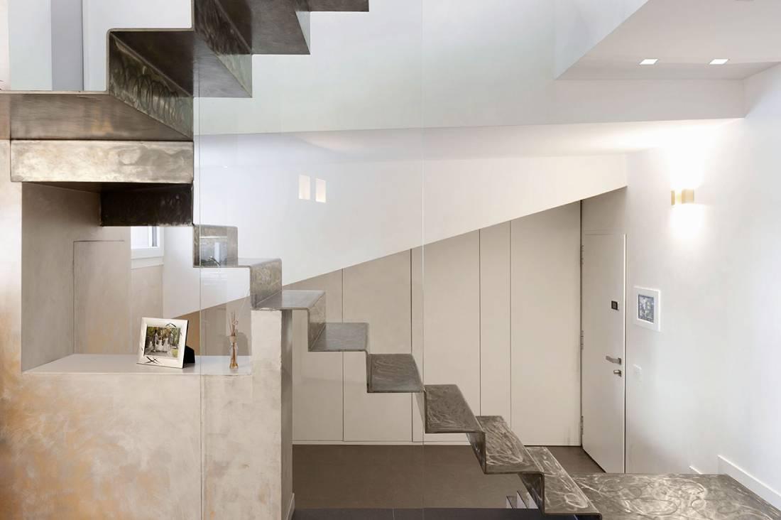 Domotica appartamento design 4