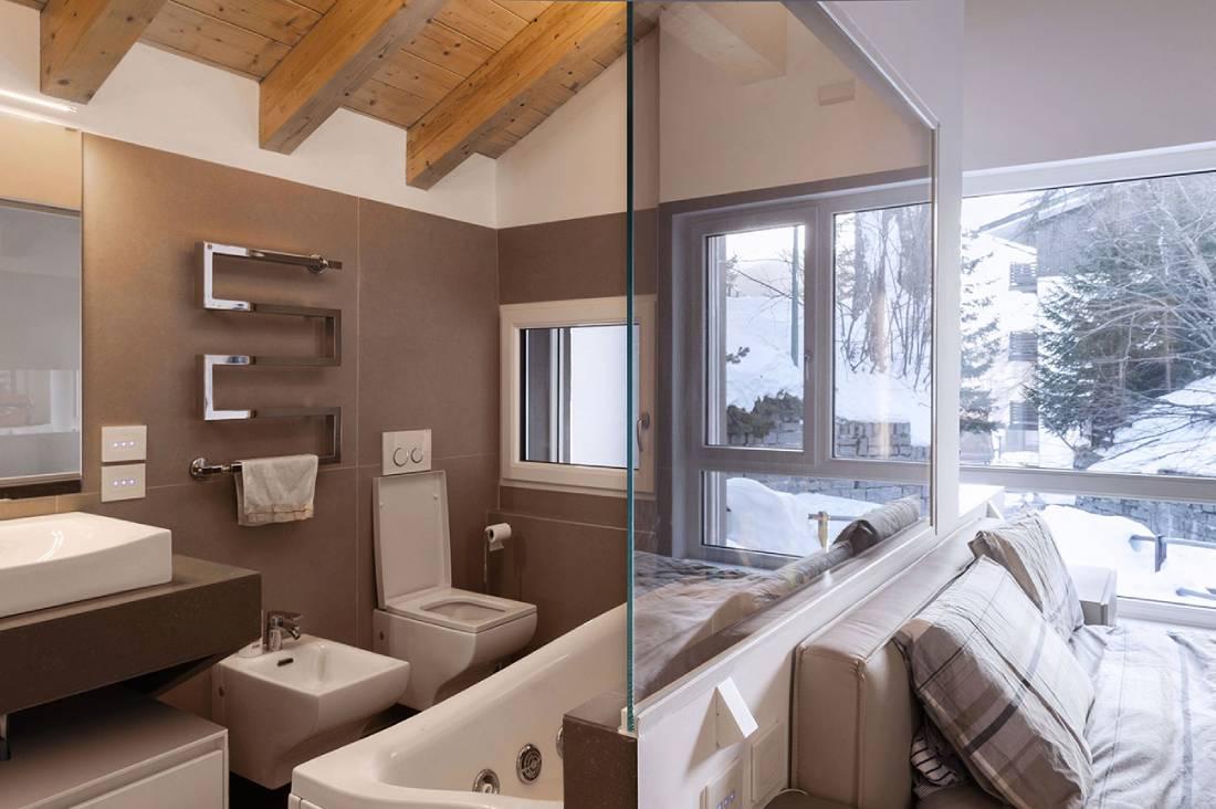 Domotica appartamento design 7