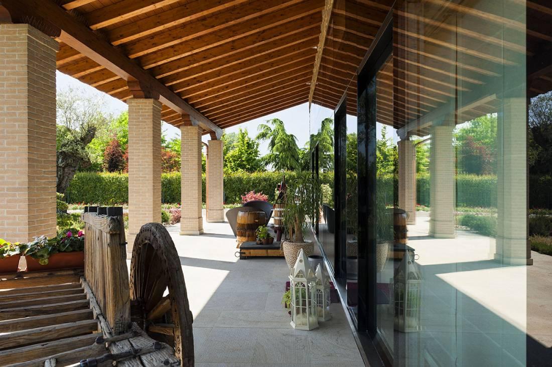Design villa domotica 8