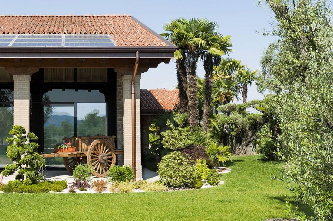 Design villa domotica 9