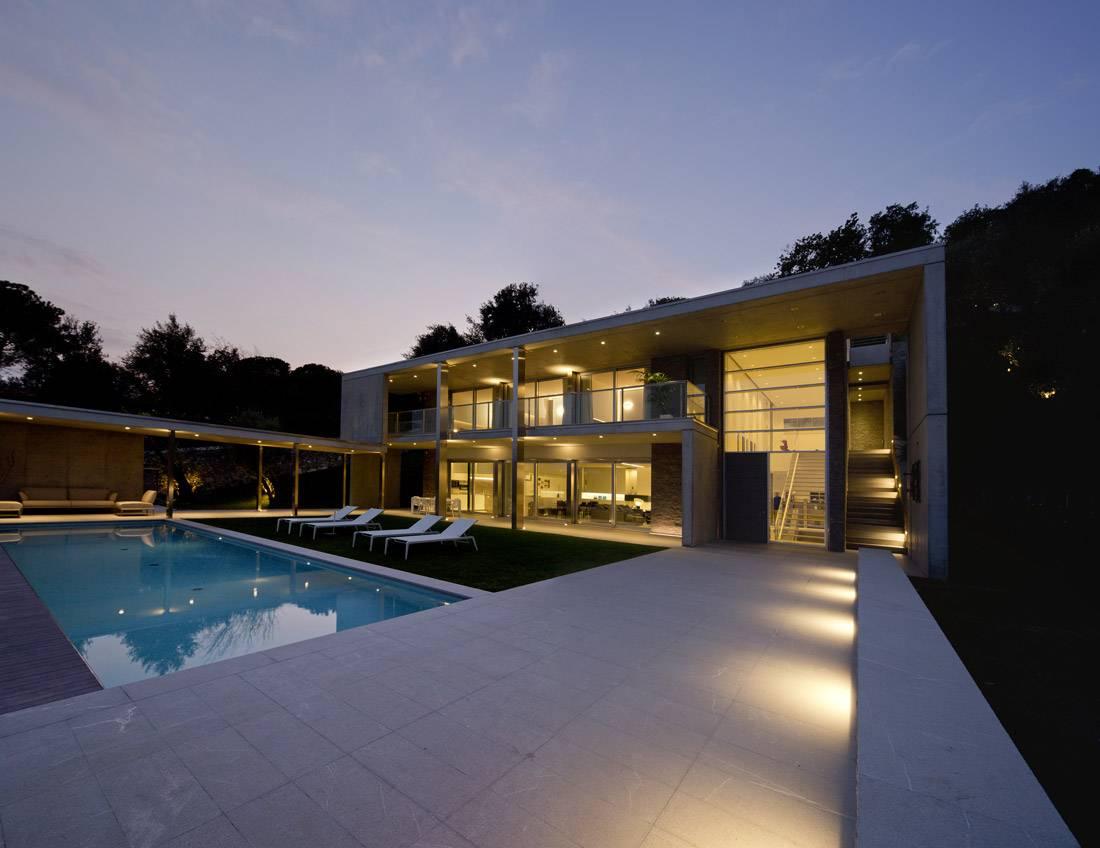 Villa domotica ave 12