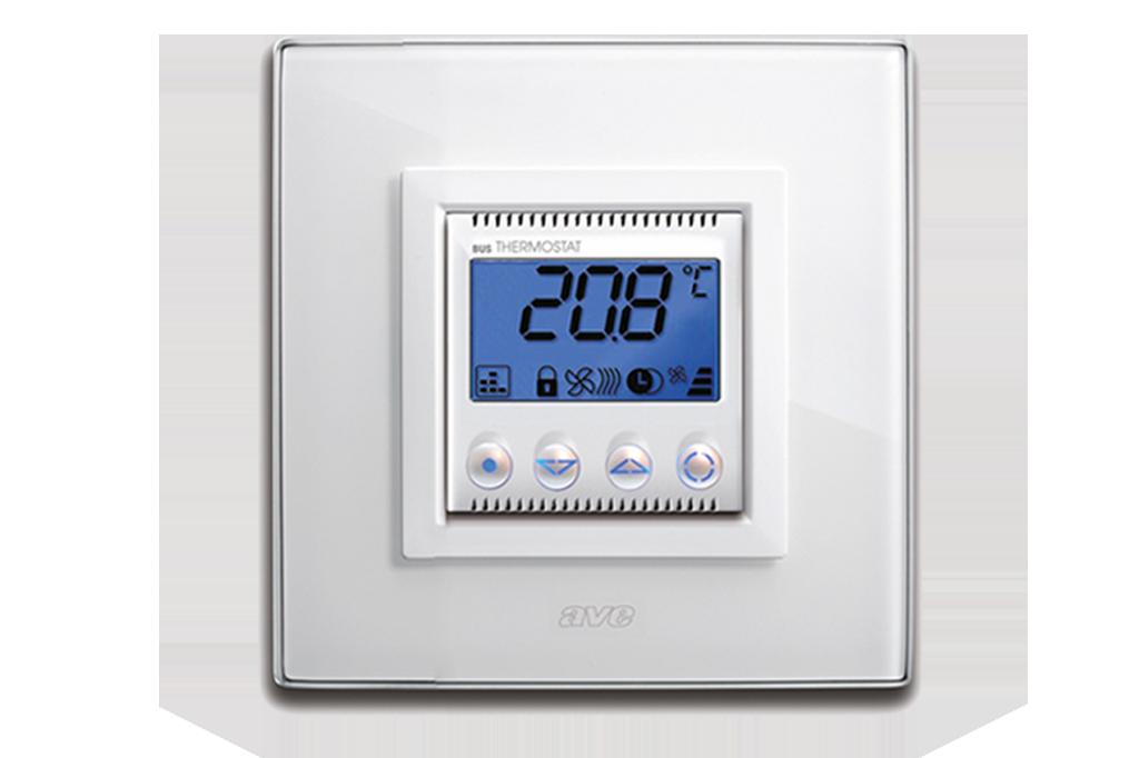 termoregolazioni termostato