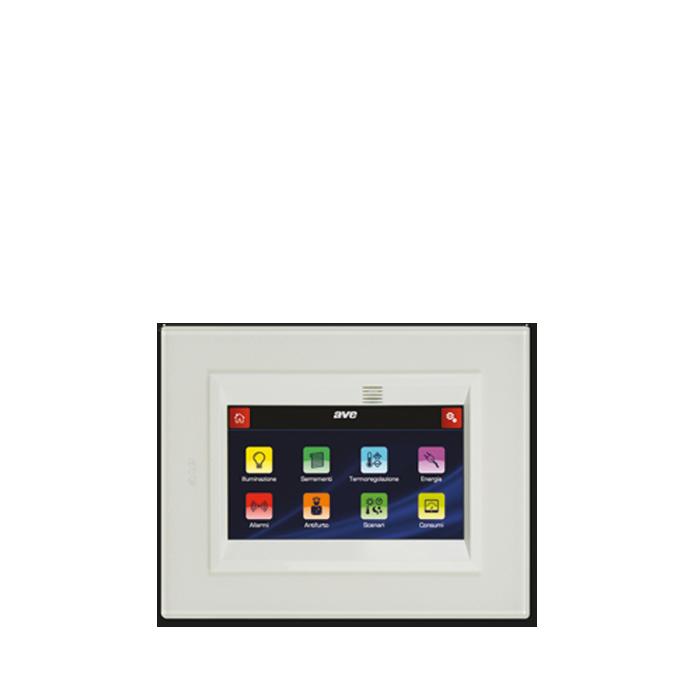 touch screen mini