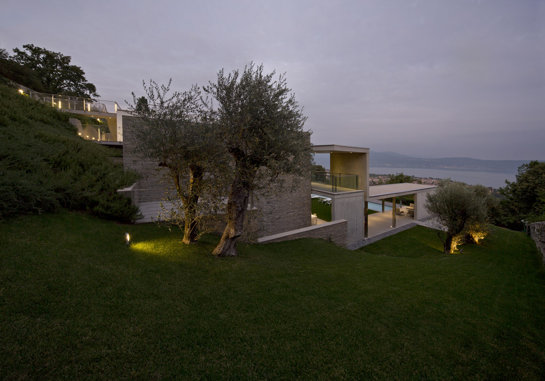 Villa Toscolano Maderno (BS)