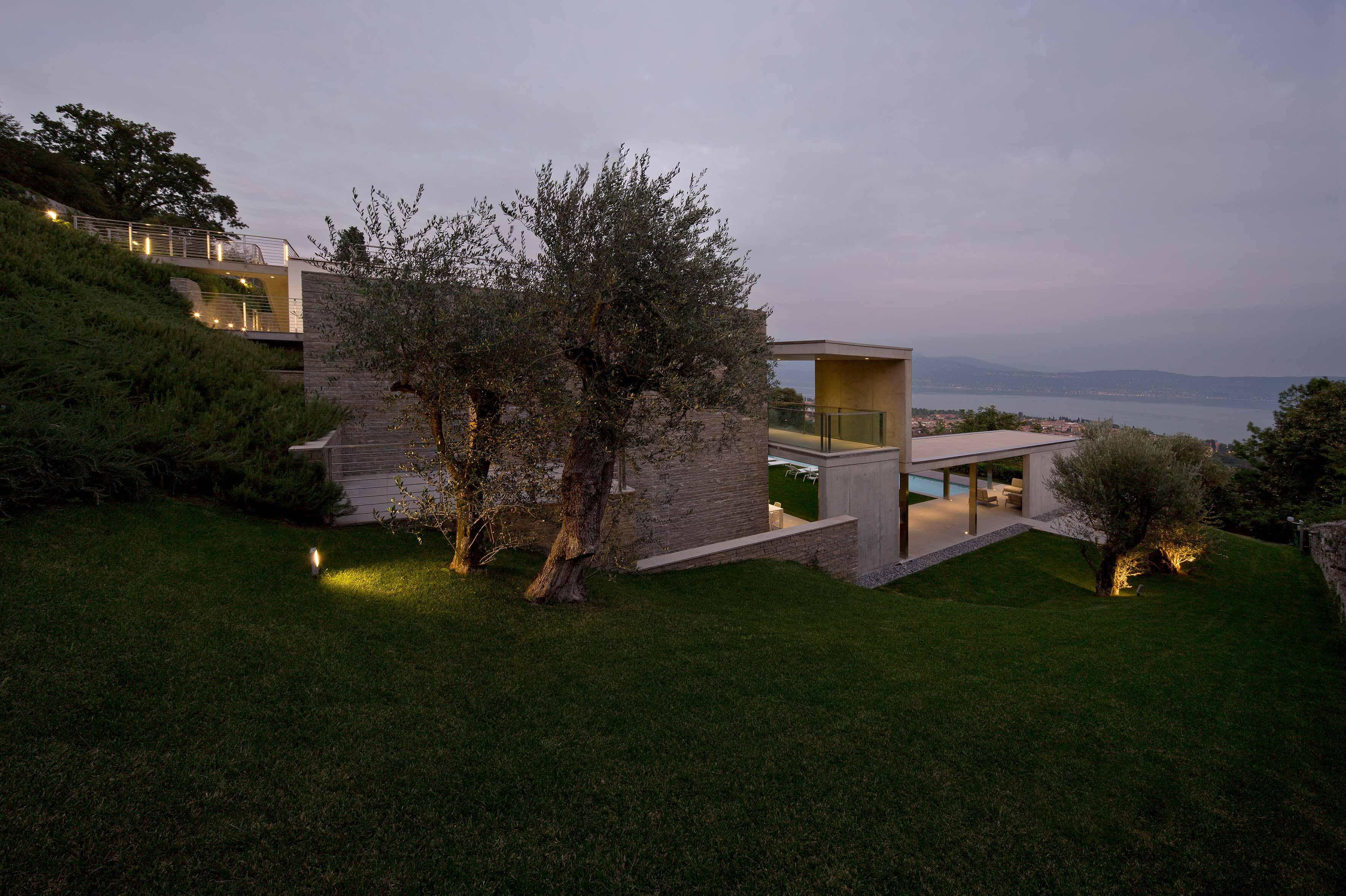 Villa Toscolano