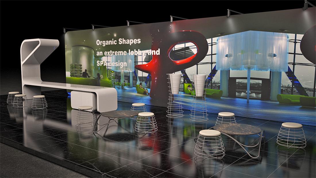La tecnologia AVE conquista la Moscow Design Week grazie a Simone Micheli