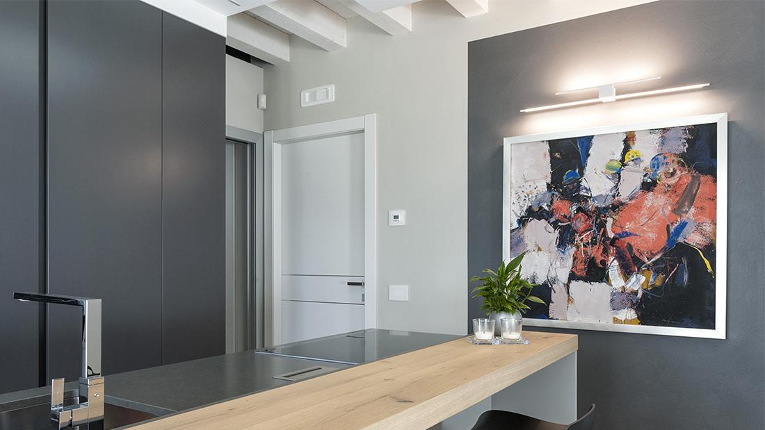 Domotica residenziale: quando il design è un must, la tecnologia resta invisibile