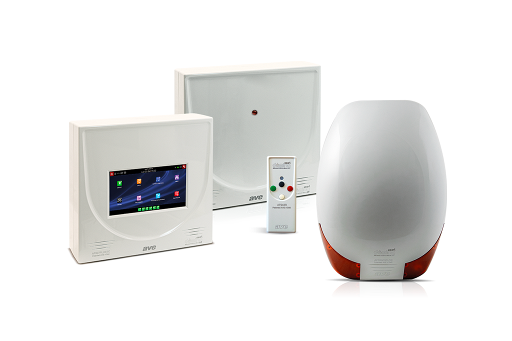 Smart IoT central units: a secury evolution