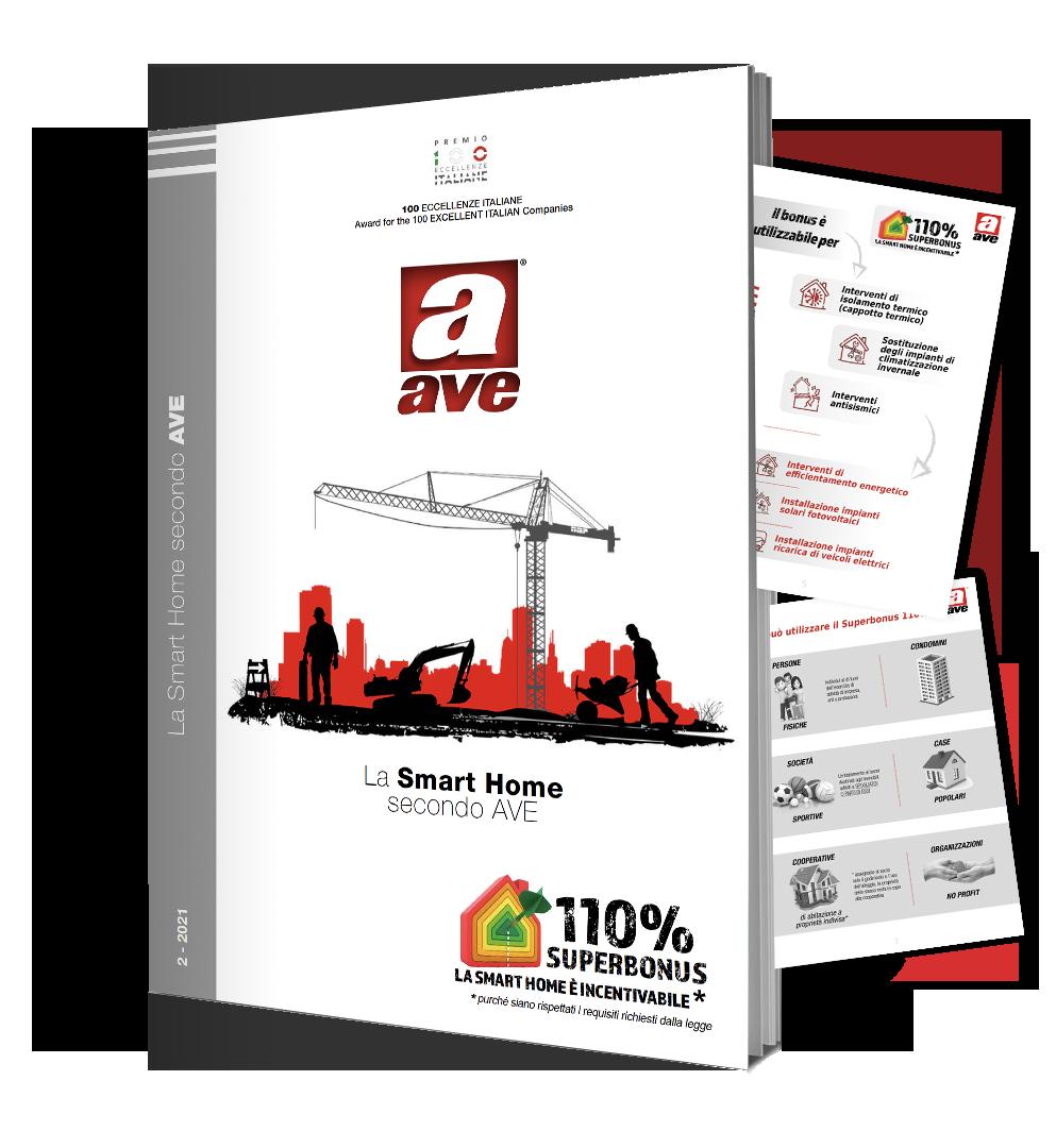 Brochure Superbonus 110%